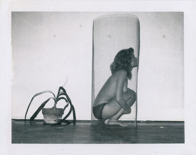 Steve Kahn, 'Polaroid #521', 1974-1977