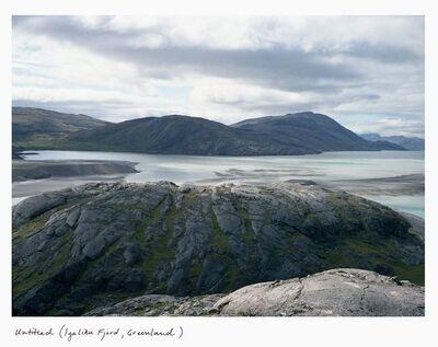 Rachel Sussman, 'Untitled (Igaliku Fjord, Greenland)', 2008