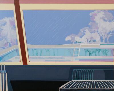 Meng-yu Wen, 'The Autumn Rain', 2015