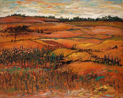 Yehouda Chaki, 'Landscape 6021'
