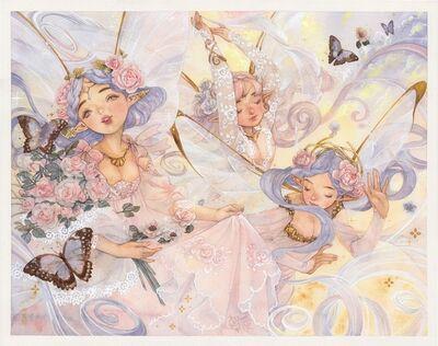 Karla Rodriguez, 'Heaven's Parade', 2019