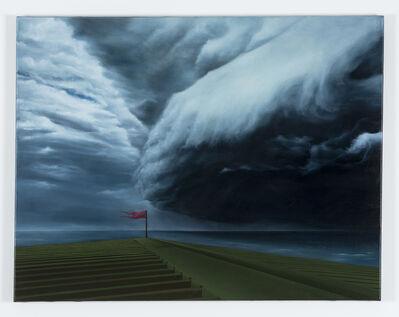 Antoine Roegiers, 'La tempête', 2020