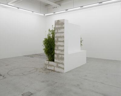 Jesper Just, 'High Bench (Intercourses)', 2014