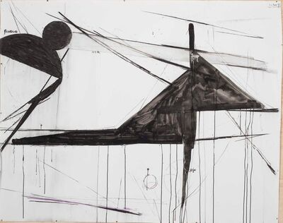 Nuno Ramos, 'Anjoeboneco series', 2015