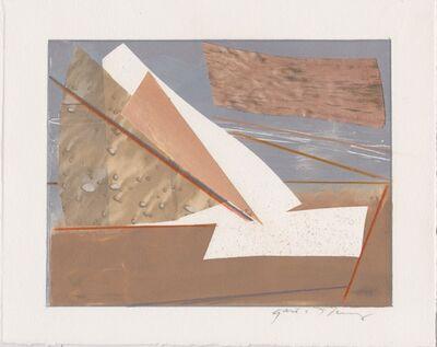 Gail Flanery, 'Rhythm 4', 2019
