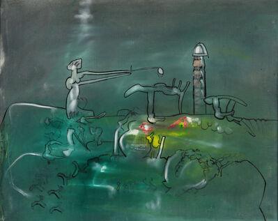 Roberto Matta, 'Untitled', 1967