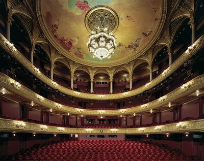 David Leventi, 'Royal Swedish Opera, Stockholm, Sweden', 2008