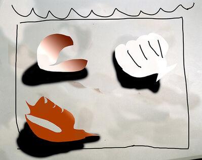 Lucas Blalock, 'Shells', 2014