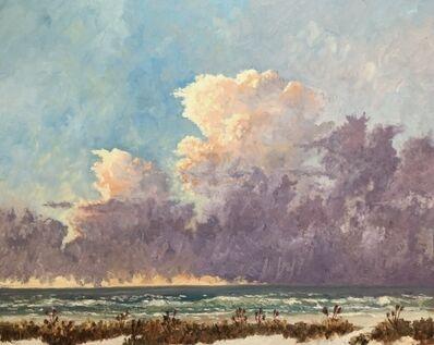 Peter Jorgen Hanson, 'Storm Line'