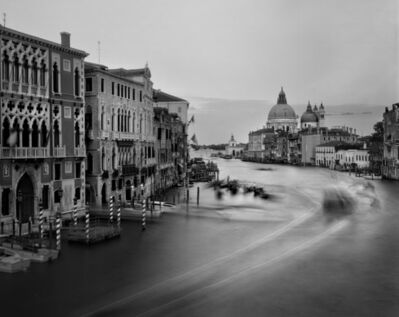 Matthew Pillsbury, 'Before the Ball - Arriving at Palazzo Barbaro (TV12554)', 2012