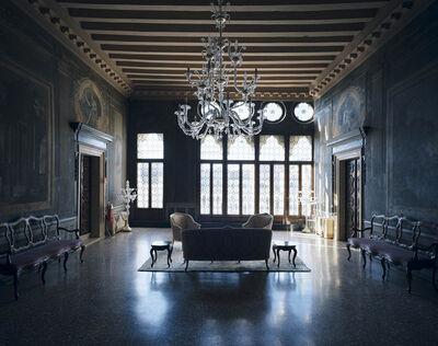 David Leventi, 'Ca'Sagredo, Venice, Italy', 2012