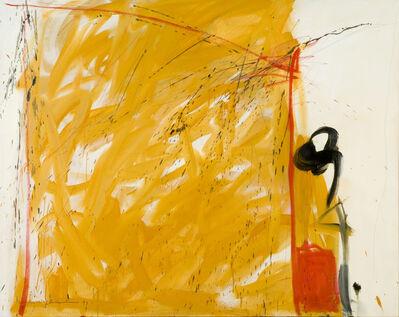 Chinyee 青意, 'Whisper #1 低語一', 1997