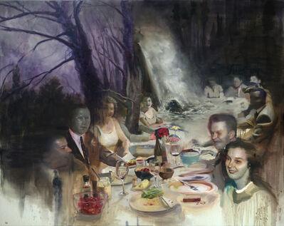 Joshua Flint, 'The Banquet', 2015