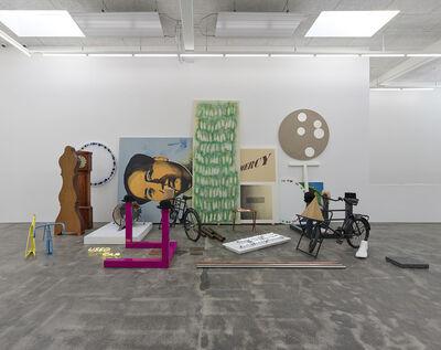 Jonathan Monk, 'An Ensemble', 2021