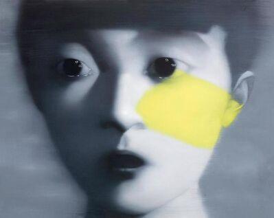 Zhang Xiaogang, 'Bloodlines ', 2006