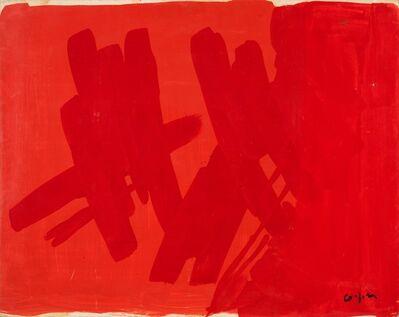Antonio Corpora, 'Composition', 1966