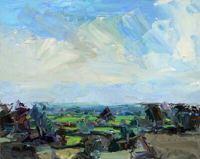 Simon Andrew, 'Near Truro', 2017
