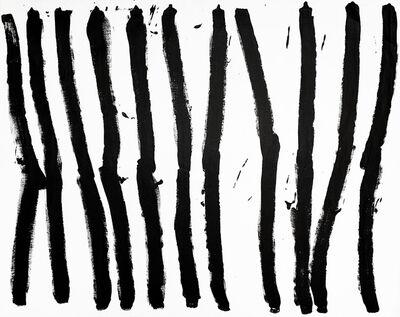 Emily Kame Kngwarreye, 'Body Paint'