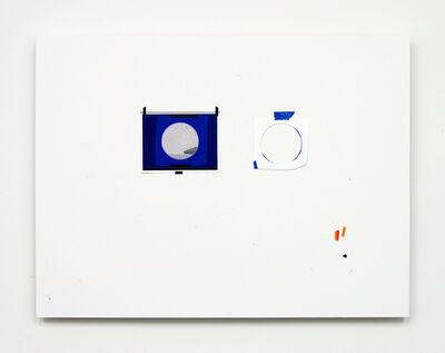 Anna Plesset, 'Epilogue (Iris Out)', 2018