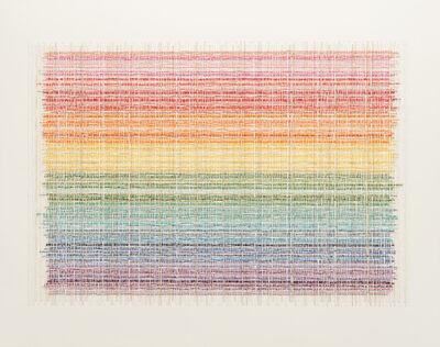 Matthew Pawlowski, 'Disrupted Rainbow', 2019