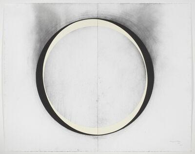 Nigel Hall, 'Drawing 1711', 2016