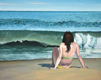 David Leonard, 'An Ocean'