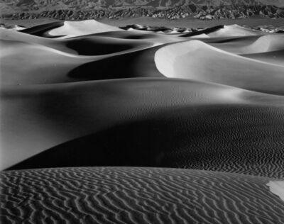 Brett Weston, 'Dune', ca. 1960