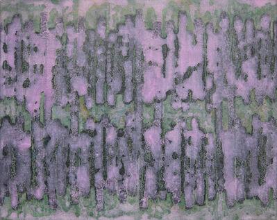 Kiyoshi Otsuka, 'Ode to Prince', 2016