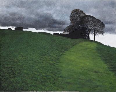 James Blake, 'Kendal Castle', 2012