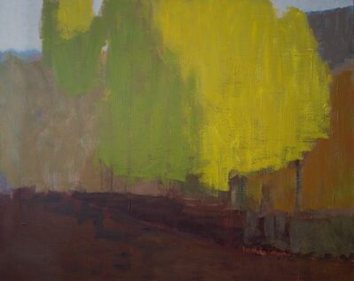 Jamie Chase, 'Impression'