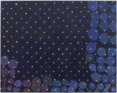 Thomas Nozkowski, 'Untitled (9-35)', 2014