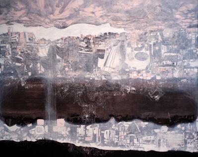 Lisa D Manner, 'River', 2019