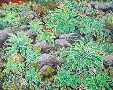 Lorne Wagman, 'Spring Weeds', 2009