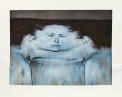 Kiki Smith, 'My Blue Lake', 1995