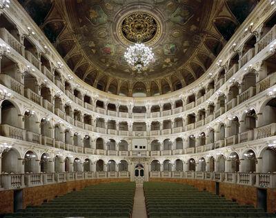 David Leventi, 'Teatro Comunale di Bologna, Bologna, Italy', 2010