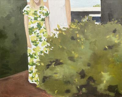 Holland Cunningham, 'Freddie and Paula 1971', 2019