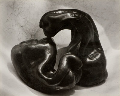 Edward Weston, 'Peppers [5P] 1929'