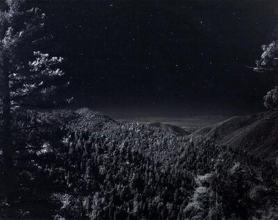 Florian Maier-Aichen, 'Untitled (Stars)', 2004