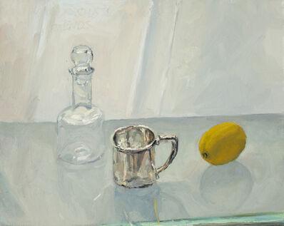 George Nick, 'Three Friends 2010', 2010