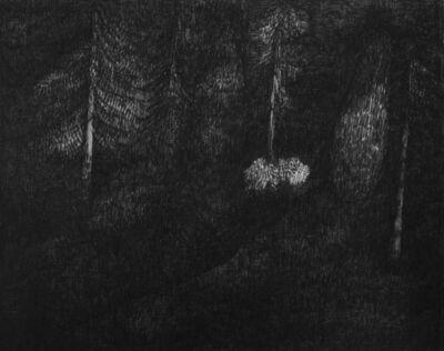 Rozemarijn Westerink, 'Garden', 2018