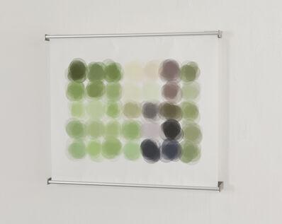 Bernd Halbherr, 'Tokyo Life No. 10', 2015