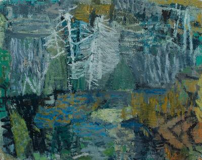 Joanna Logue, 'Granite country', 2019