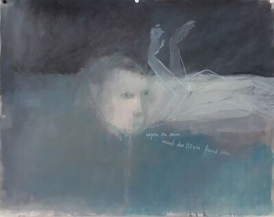 Barbara Tavella, 'untitled', 2017