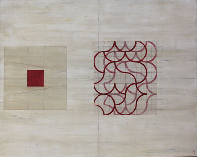 Francisco Castro Leñero, 'Equilibrios', 2017