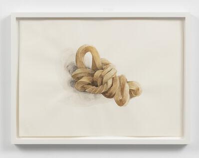 Jorge Macchi, 'rubber band 07', 2018