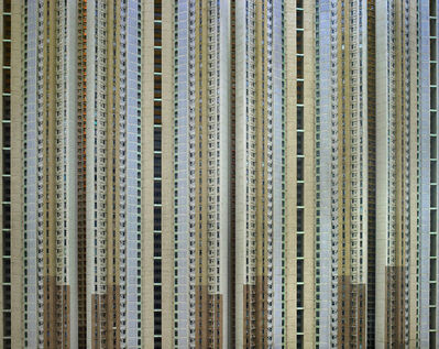 Michael Wolf (b. 1954), 'Architecture of Density 111', 2008