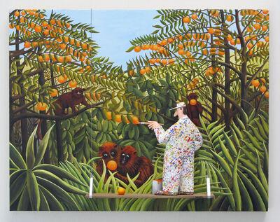 Stephen Hansen, 'The Tropics - Rousseau ', 2016