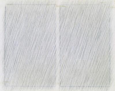 Park Seo-bo, 'Ecriture (描法)No.77-74', 1974