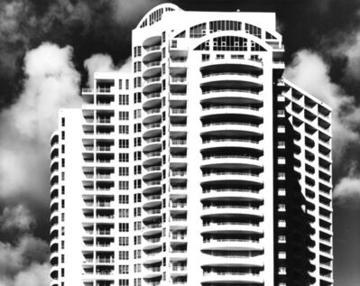 William W. Fuller, 'Condo, Miami, Florida', 1996
