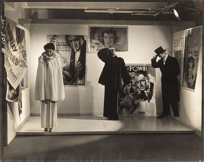 Cecil Beaton, 'Mary Oakes and Mary Gosgrave for 'Vogue'', 1936